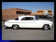 1955 Chrysler Windsor Nassau 2dr Coupe