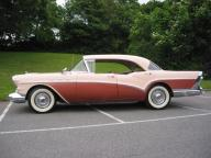 "1957 Buick Special Riviera ""Split Window"""